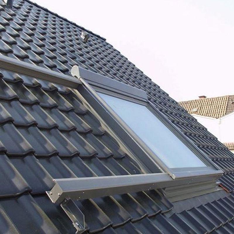 Dachfenster von Behm