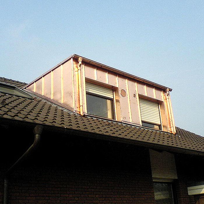 Dachgaube-aus-Metall Behm Dachdecker